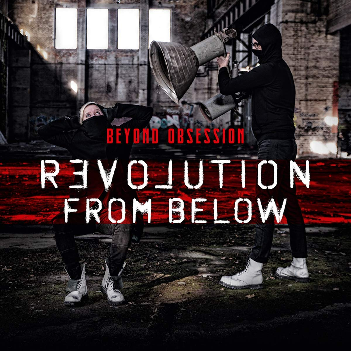 Beyond Obsession – Revolution From Below (2020) [FLAC]