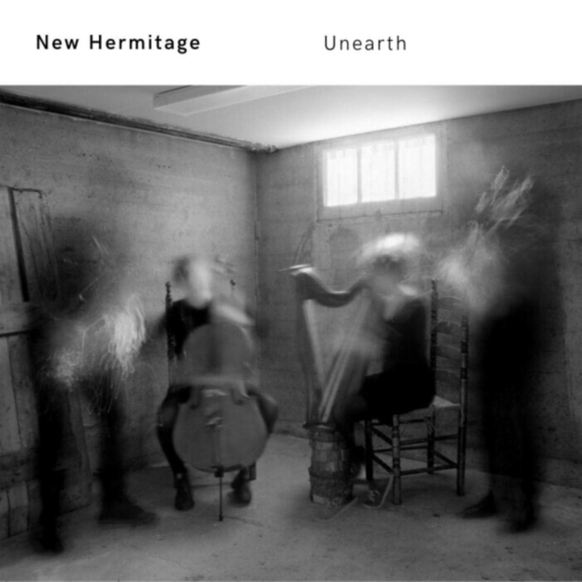 New Hermitage – Unearth (2020) [FLAC]
