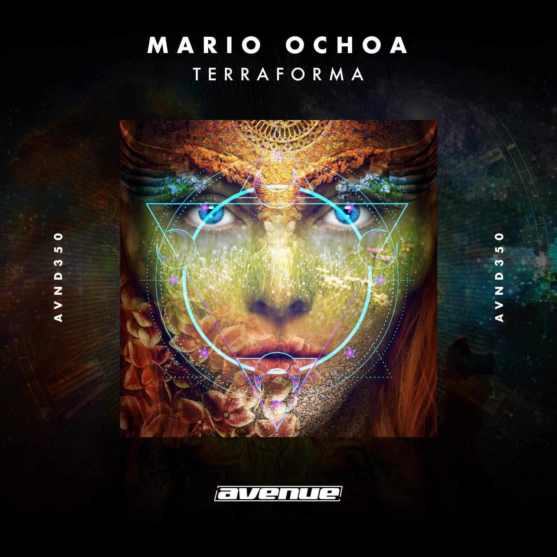 Mario Ochoa – Terraforma (2021) [FLAC]