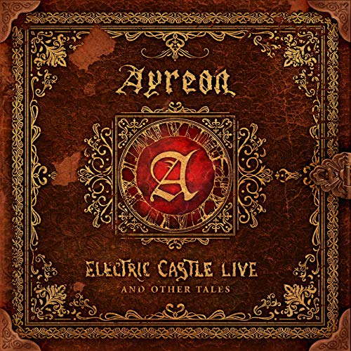 Ayreon – Electric Castle Live And Other Tales (2020) [FLAC]