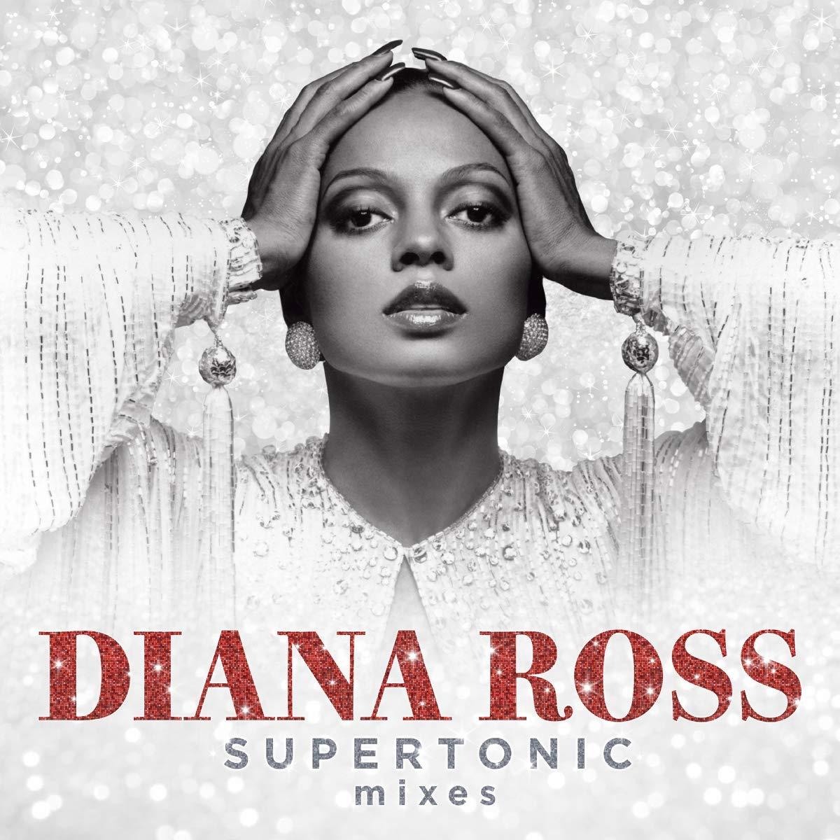 Diana Ross – Supertonic Mixes (2020) [FLAC]