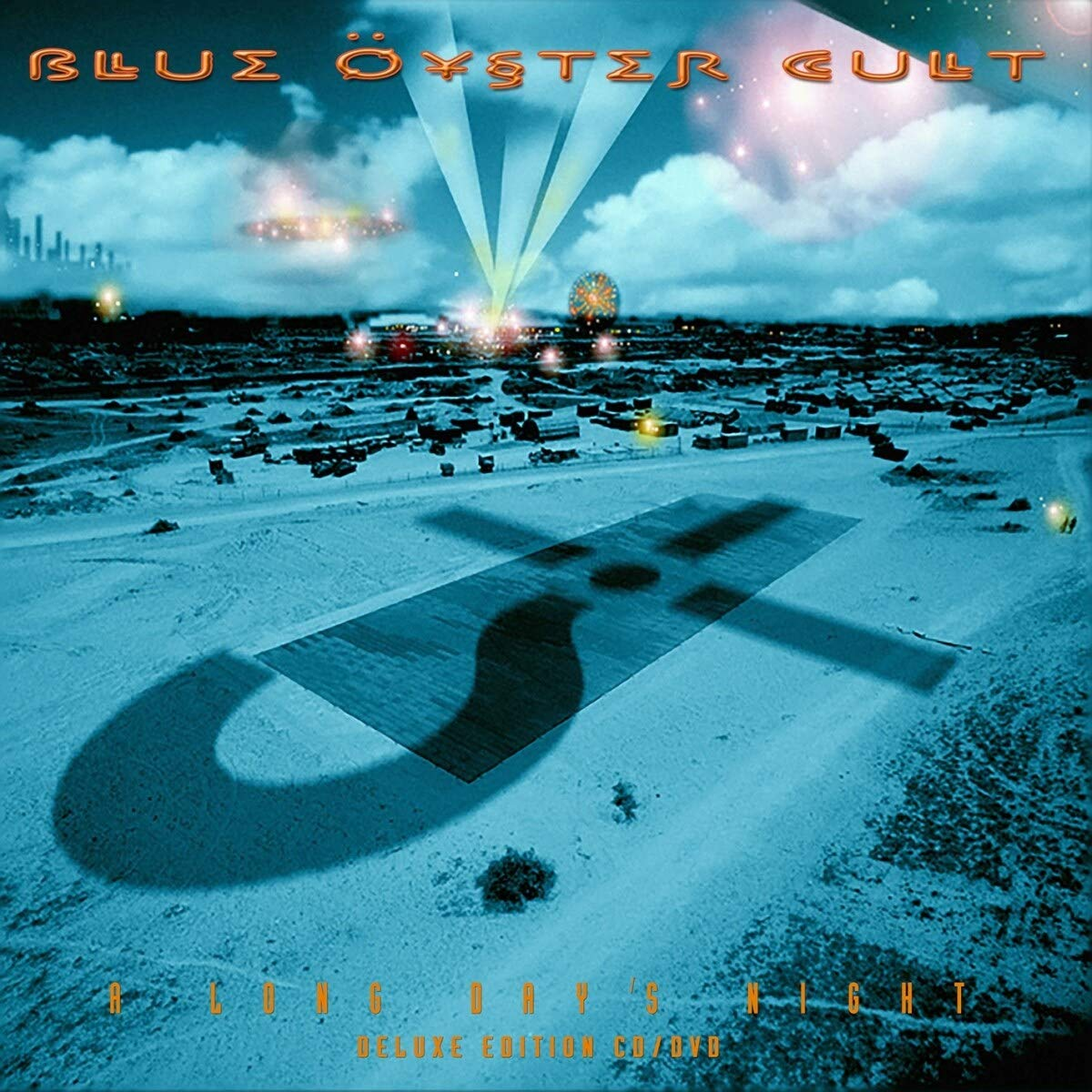 Blue ֹster Cult – A Long Day's Night (2020) [FLAC]