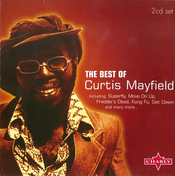Curtis Mayfield – The Best Of Curtis Mayfield (1999) [FLAC]