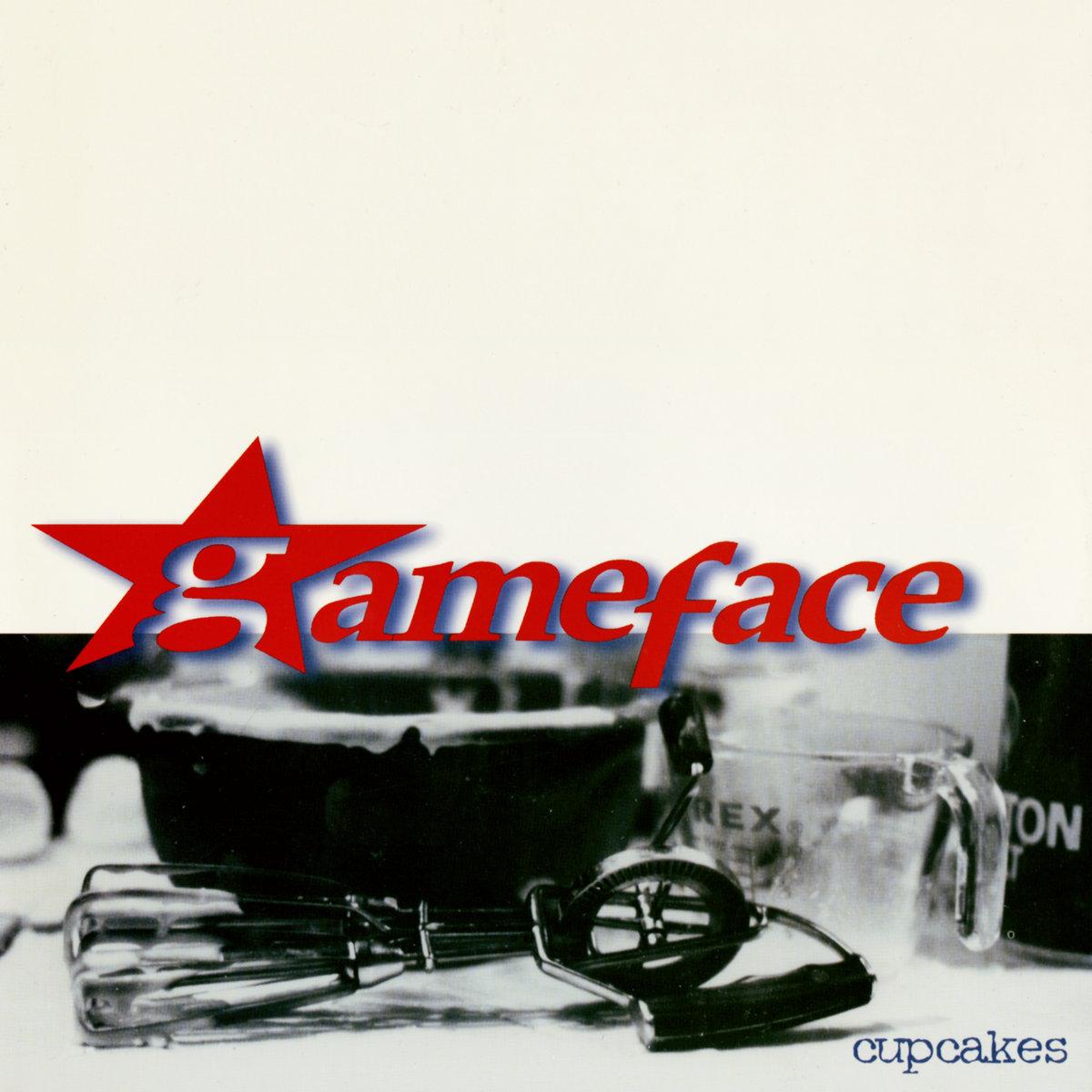 Gameface – Cupcakes (1997) [FLAC]