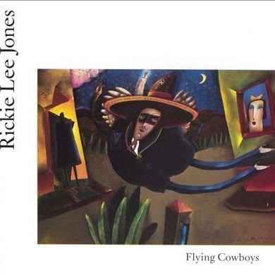 Rickie Lee Jones – Flying Cowboys (1989) [FLAC]