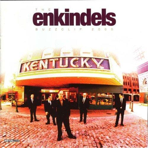 The Enkindels – Buzzclip 2000 (1998) [FLAC]