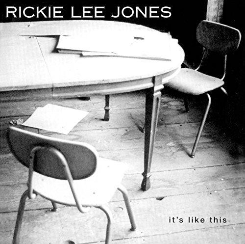 Rickie Lee Jones – It's Like This (2000) [FLAC]