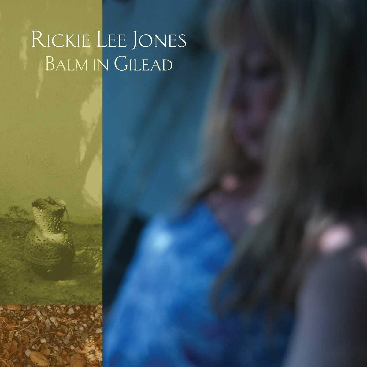 Rickie Lee Jones – Balm In Gilead (2009) [FLAC]