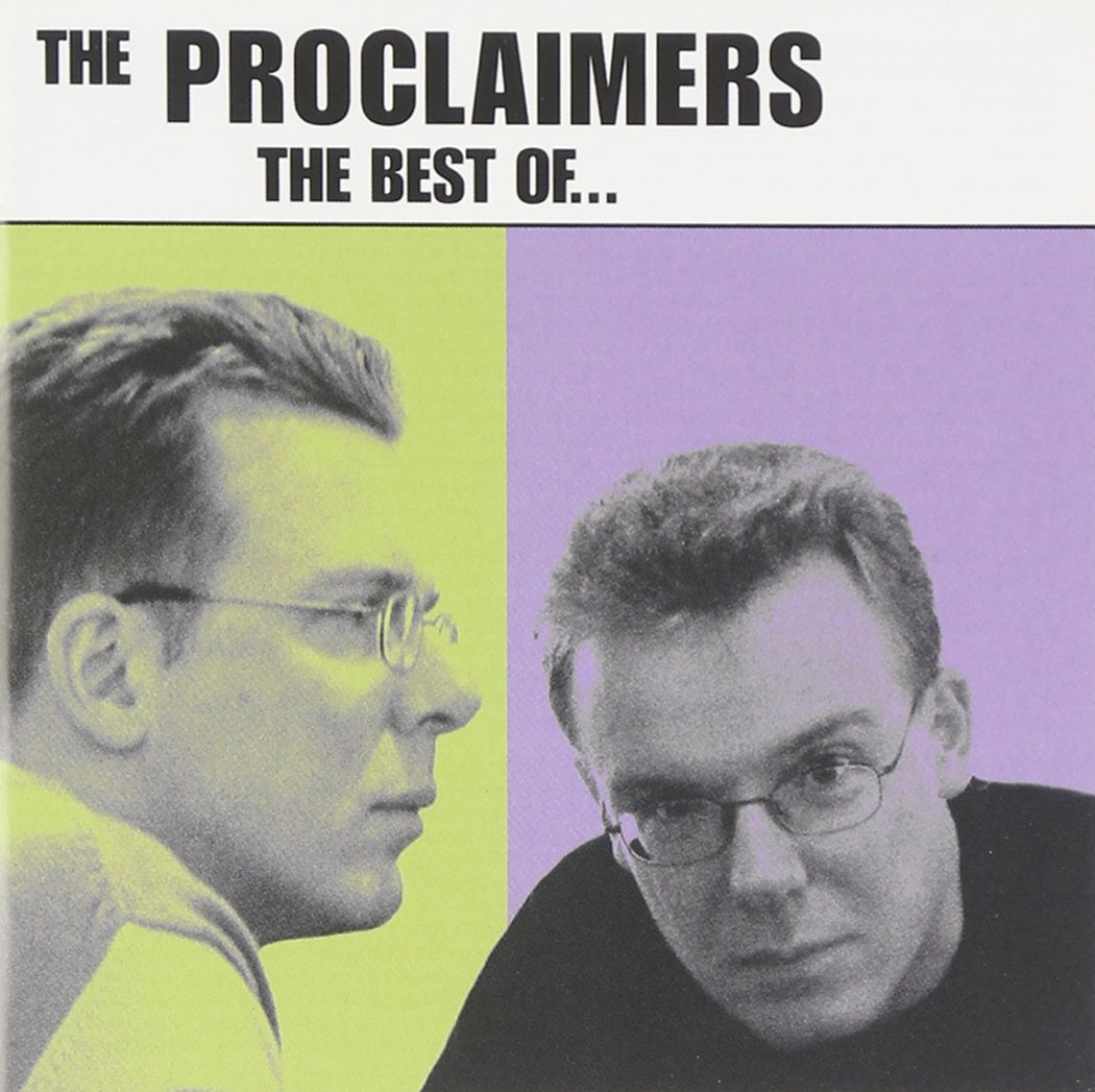 The Proclaimers – The Best Of (2002) [FLAC]