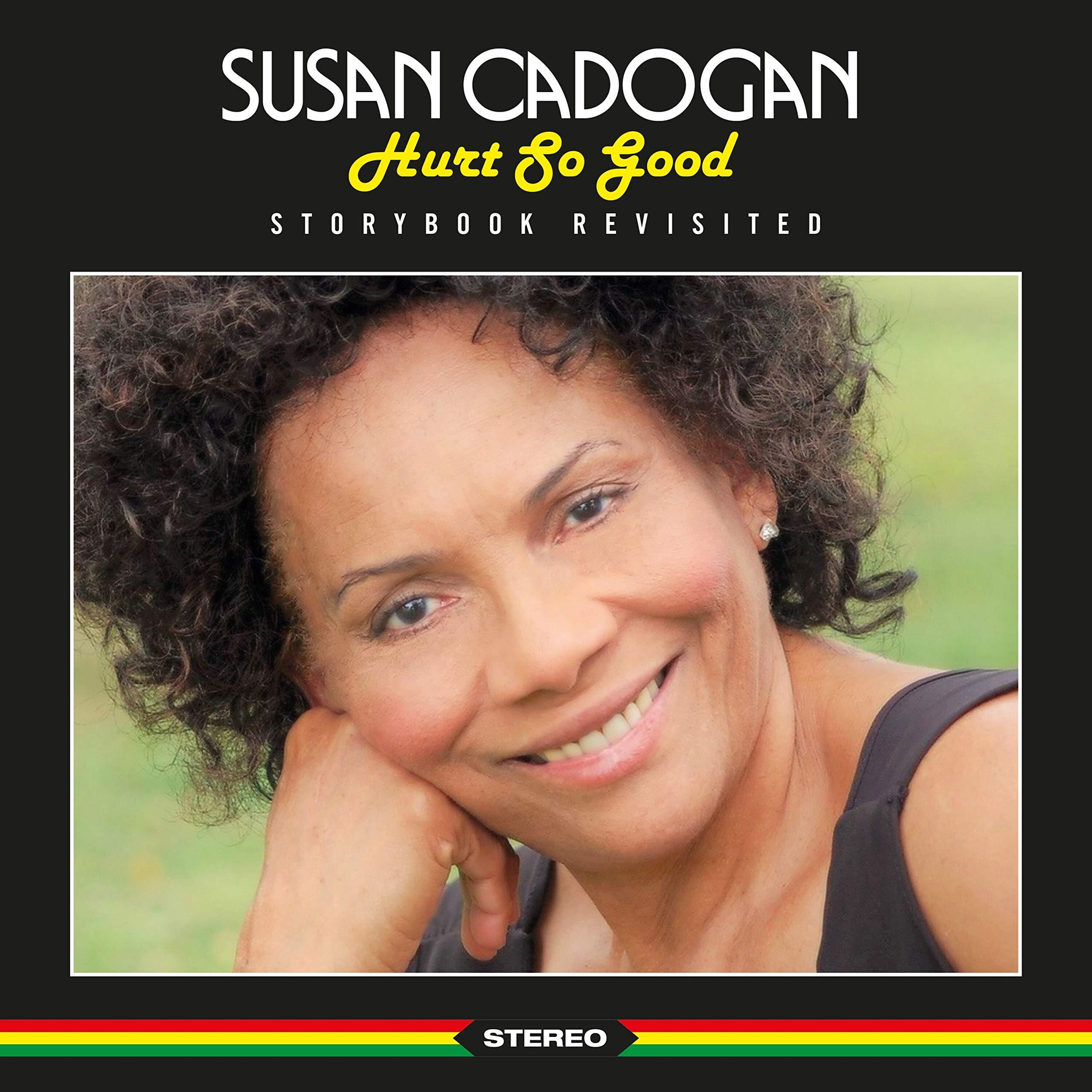 Susan Cadogan – Hurt So Good Storybook Revisited (2020) [FLAC]