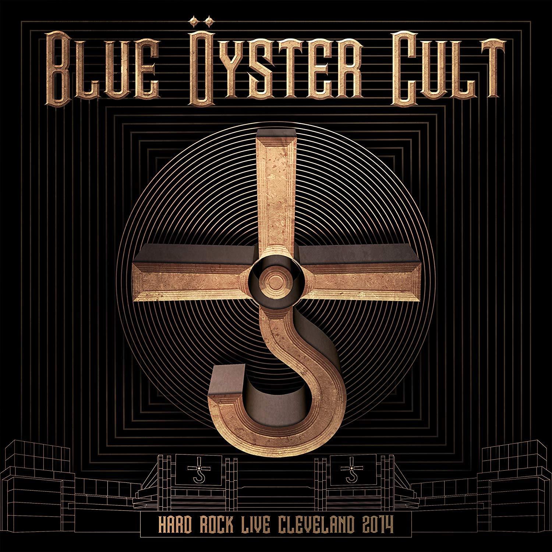 Blue ֹster Cult – Hard Rock Live Cleveland 2014 (2020) [FLAC]