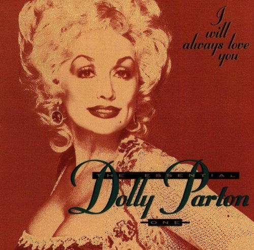 Dolly Parton – I Will Always Love You The Essential Dolly Parton One (1995) [FLAC]