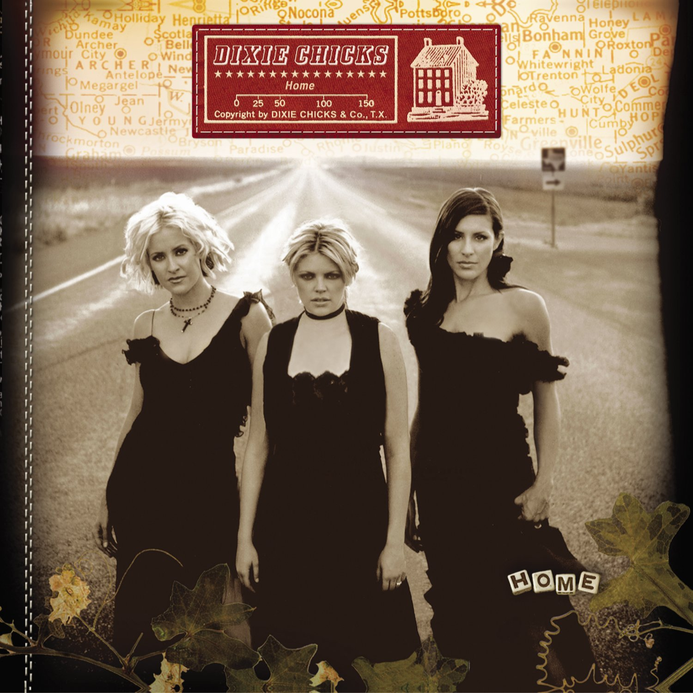 Dixie Chicks – Home (2003) [FLAC]