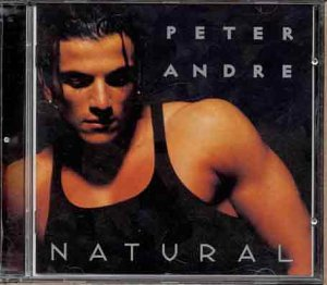 Peter Andre – Natural (1996) [FLAC]