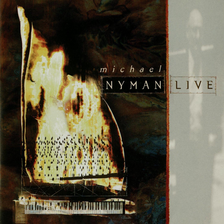 Michael Nyman – Live (1994) [FLAC]