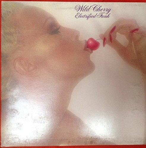 Wild Cherry – Electrified Funk (1977) [FLAC]