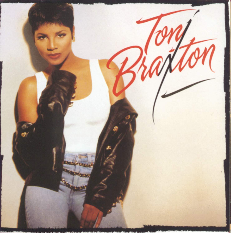 Toni Braxton – Toni Braxton (1993) [FLAC]