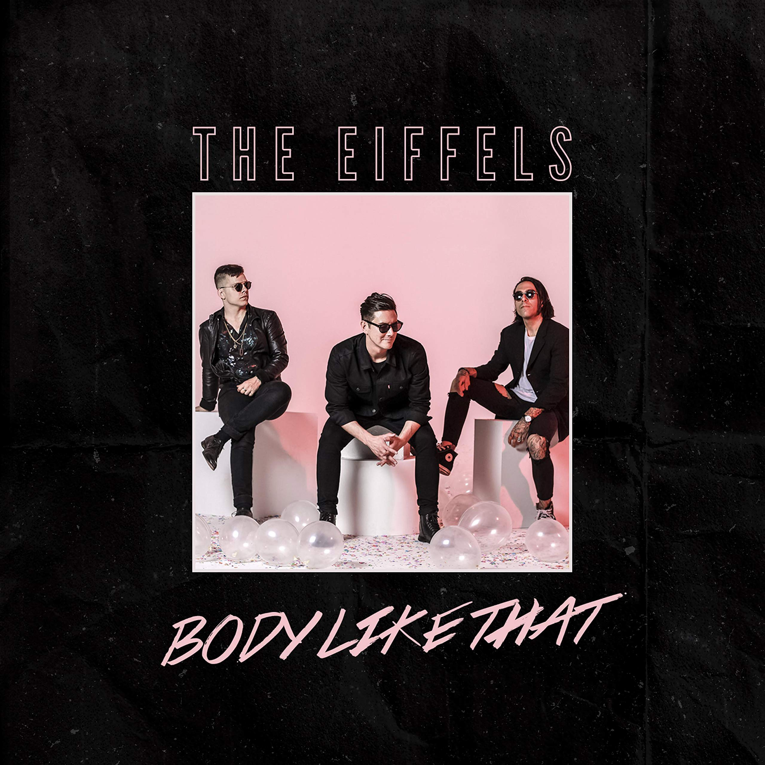 The Eiffels – Body Like That EP (2020) [FLAC]