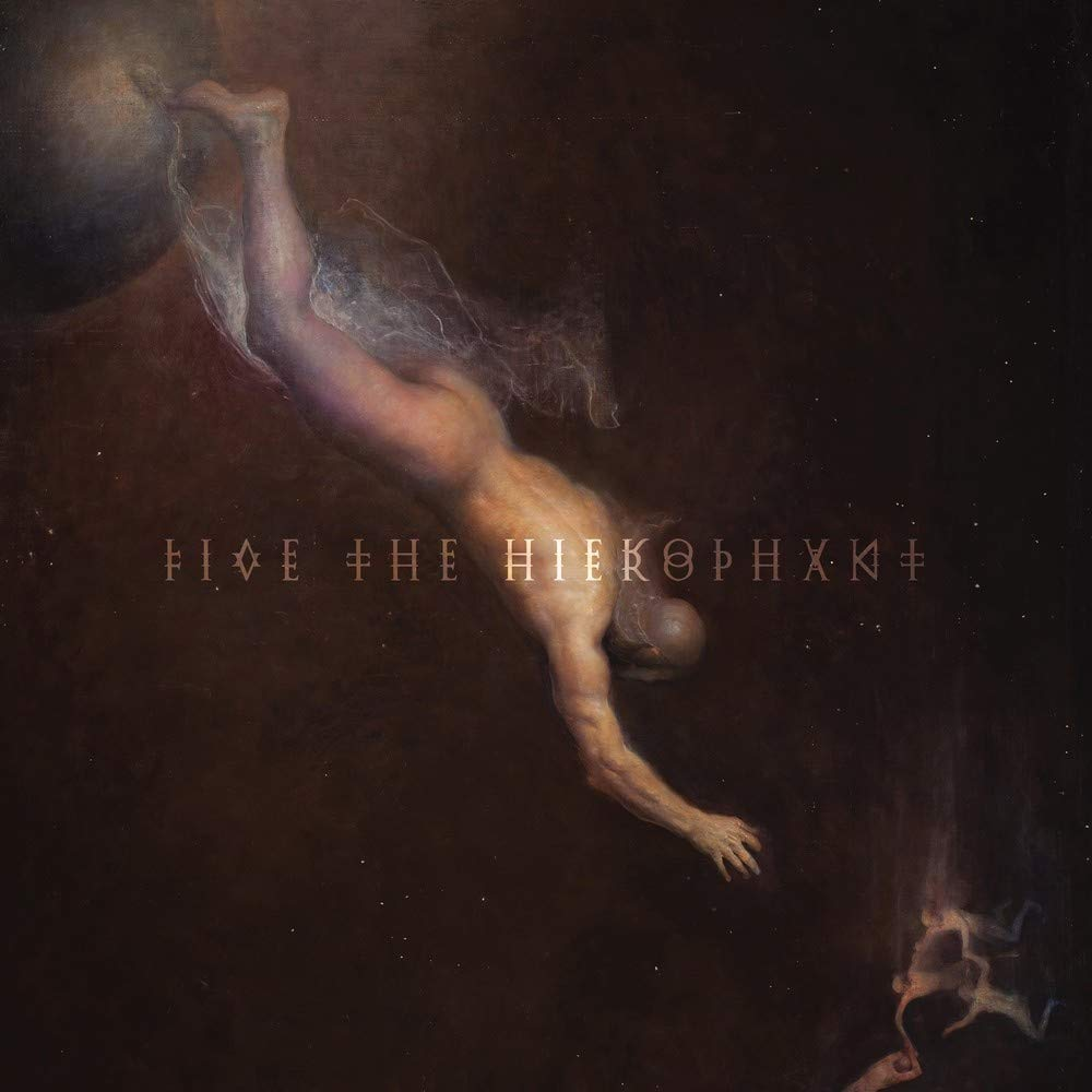 Five The Hierophant – Through Aureate Void (2021) [FLAC]