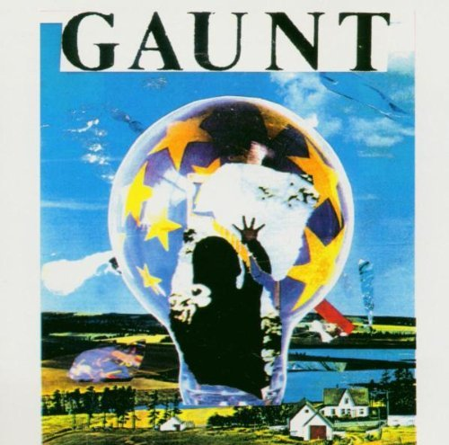 Gaunt – I Can See Your Mom From Here (1995) [FLAC]