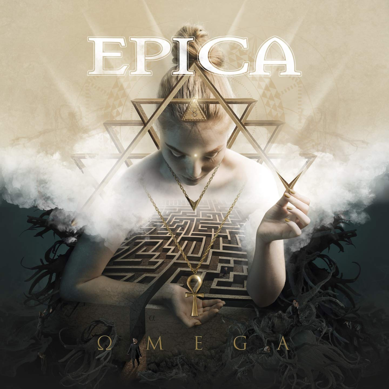 Epica – Omega (2021) [FLAC]