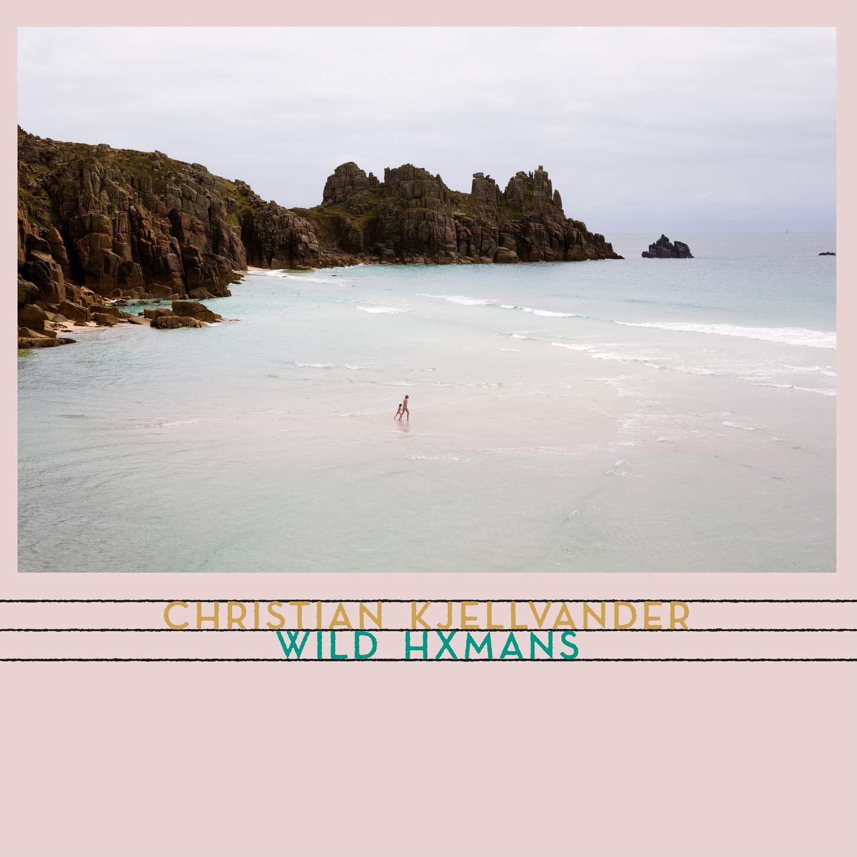 Christian Kjellvander – Wild Hxmans (2018) [FLAC]