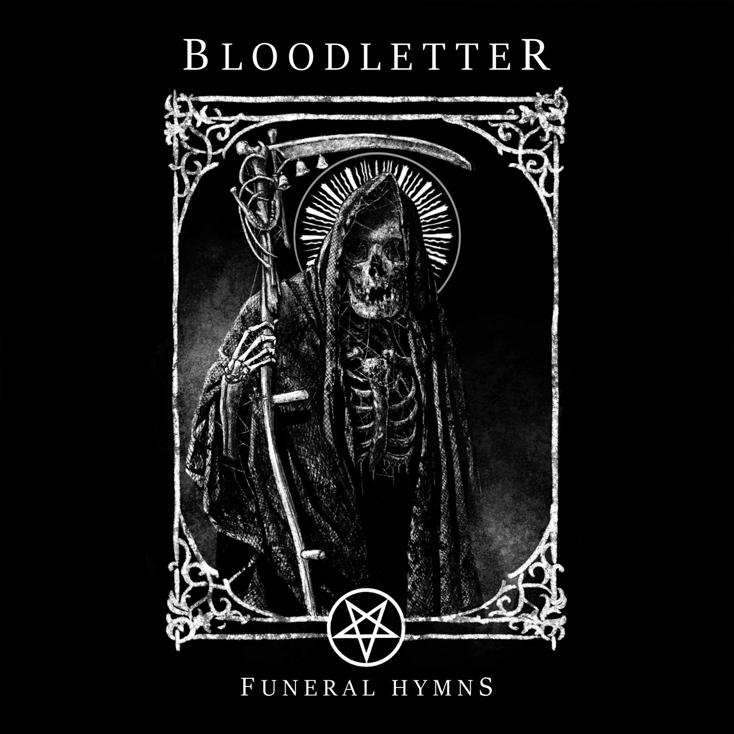 Bloodletter – Funeral Hymns (2021) [FLAC]