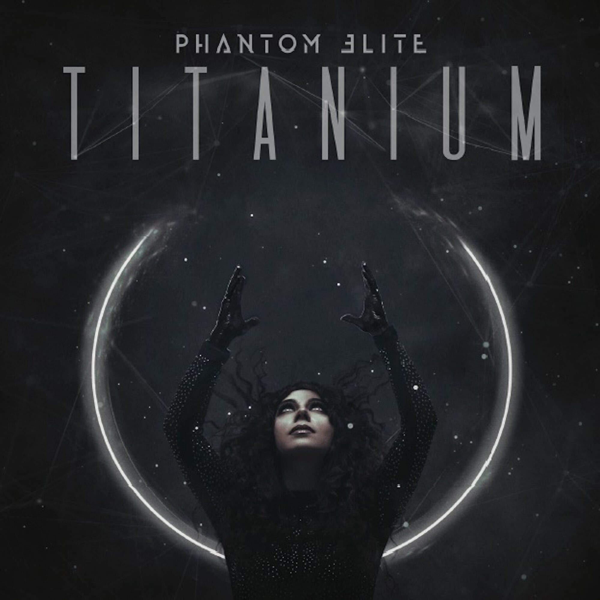 Phantom Elite – Titanium (2021) [FLAC]