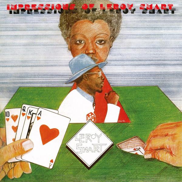 Leroy Smart – Impressions Of Leroy Smart (2020) [FLAC]