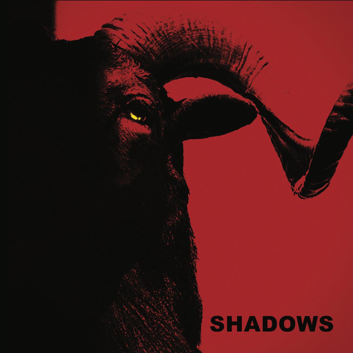 Shadows – Shadows (2021) [FLAC]