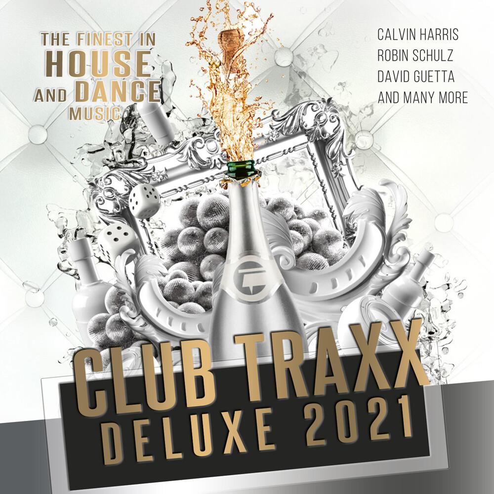 VA - Club Traxx Deluxe 2021 (2021) [FLAC] Download