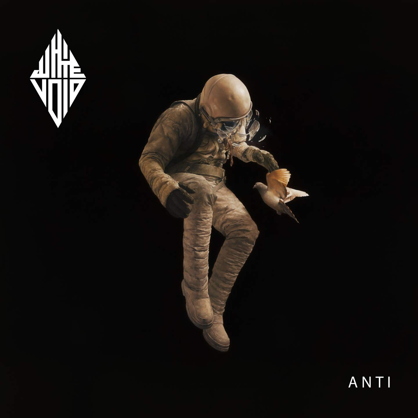 White Void - Anti (2021) [FLAC] Download