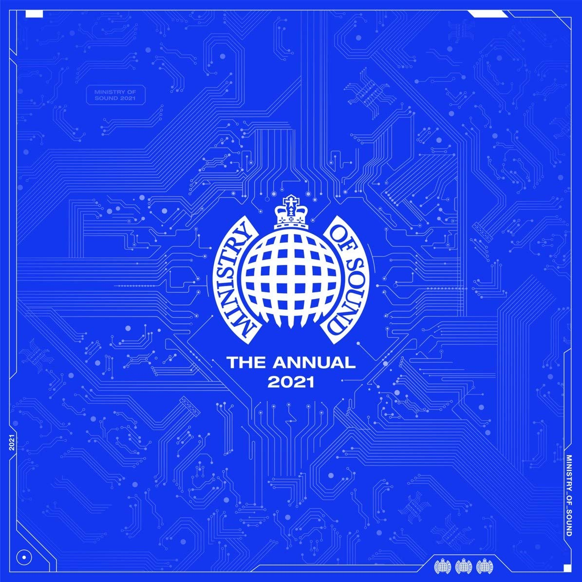 VA - Ministry of Sound The Annual 2021 (2020) [FLAC] Download