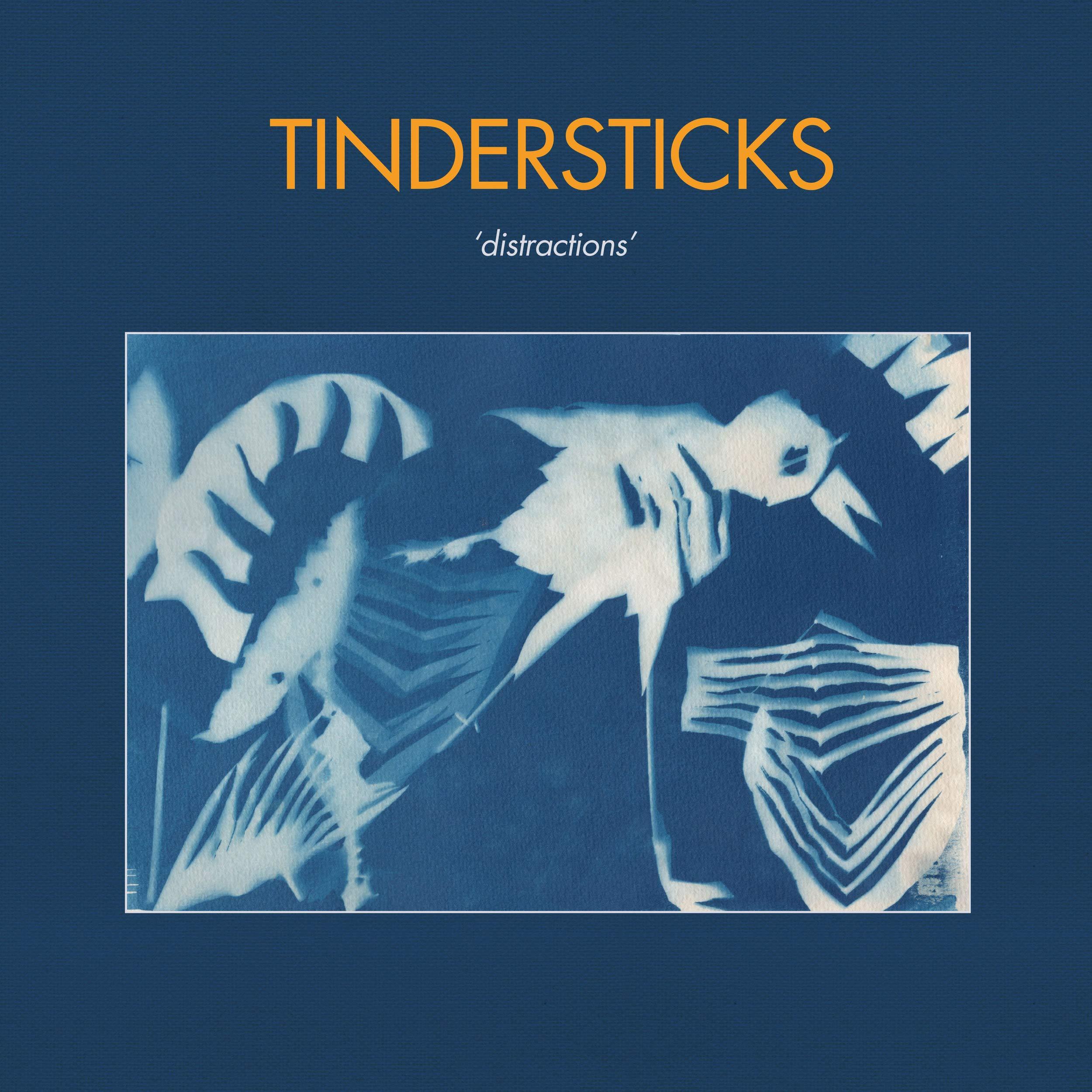Tindersticks – Distractions (2021) [FLAC]
