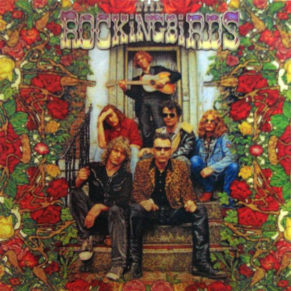 The Rockingbirds – The Rockingbirds (2009) [FLAC]