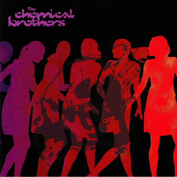 The Chemical Brothers - Woodstock (2018) [FLAC] Download