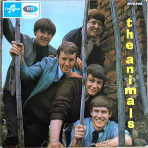 The Animals - The Animals (2001) [FLAC] Download