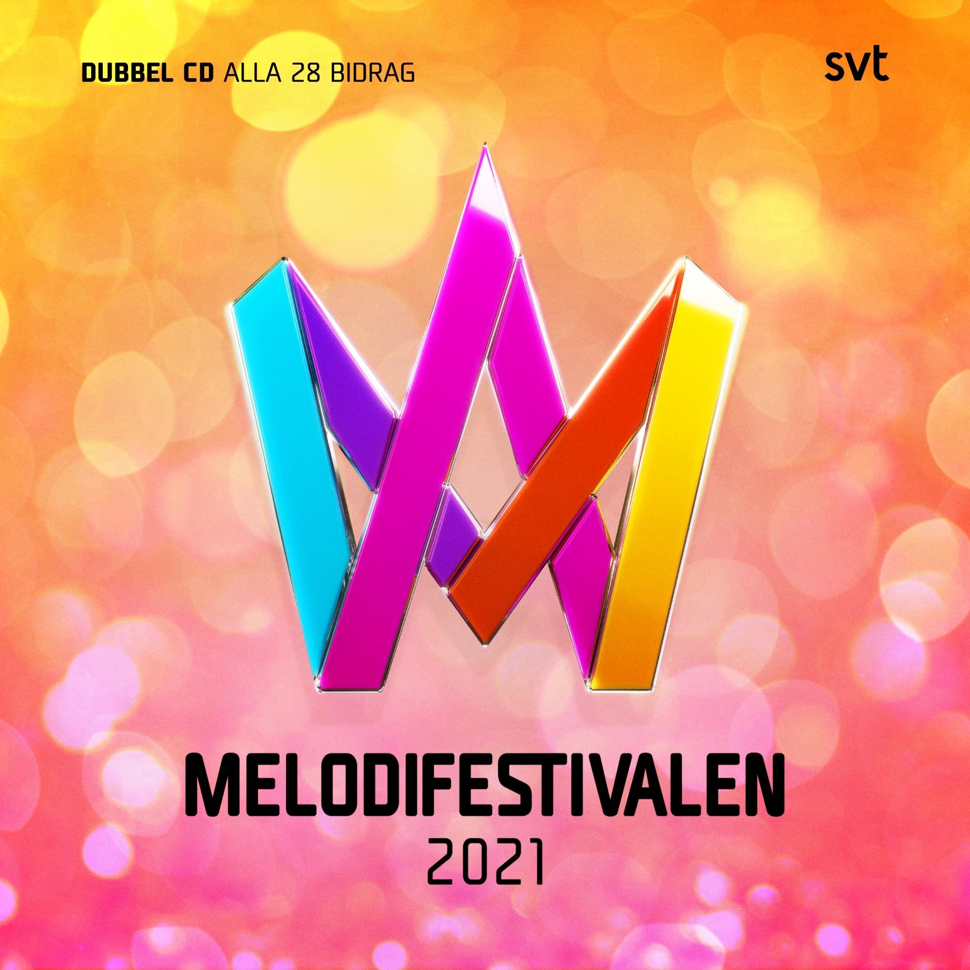 VA - Melodifestivalen 2021 (2021) [FLAC] Download