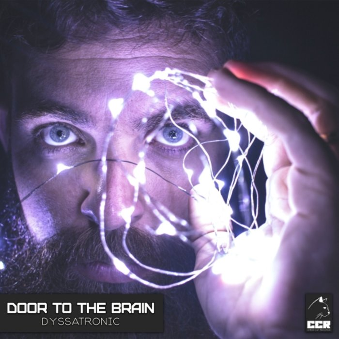 Dyssatronic – Door to the Brain (2021) [FLAC]