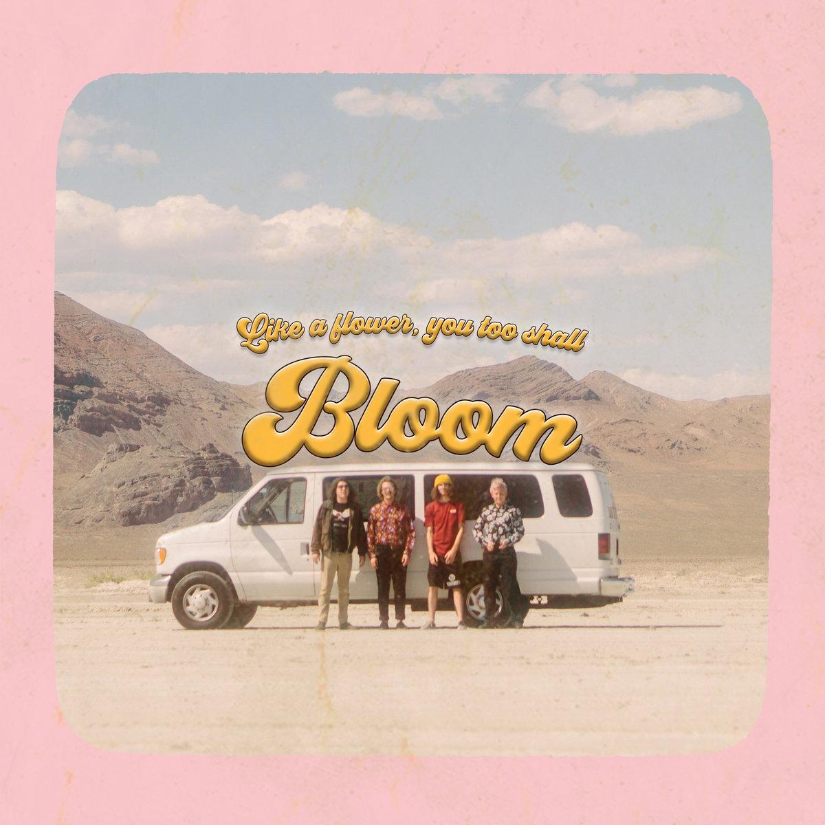 Carpool Tunnel – Bloom (2021) [FLAC]