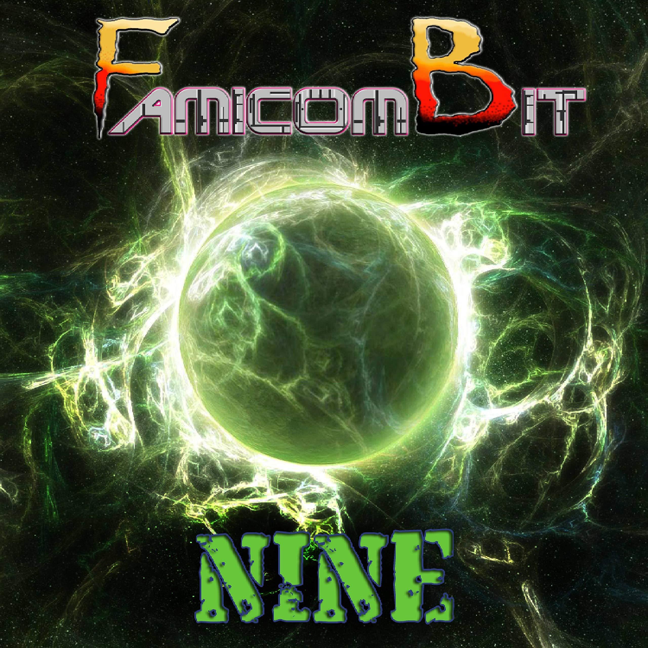 FamicomBit – Nine (2021) [FLAC]