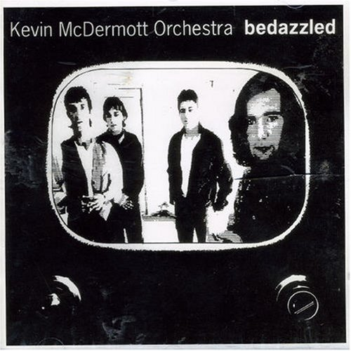Kevin McDermott Orchestra – Bedazzled (1991) [FLAC]