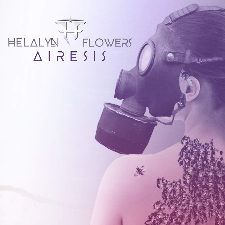 Helalyn Flowers – Àiresis (2021) [FLAC]
