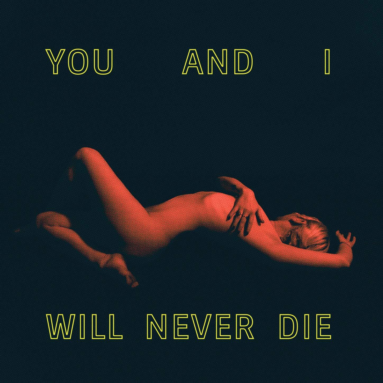 Kanga – You And I Will Never Die (2021) [FLAC]