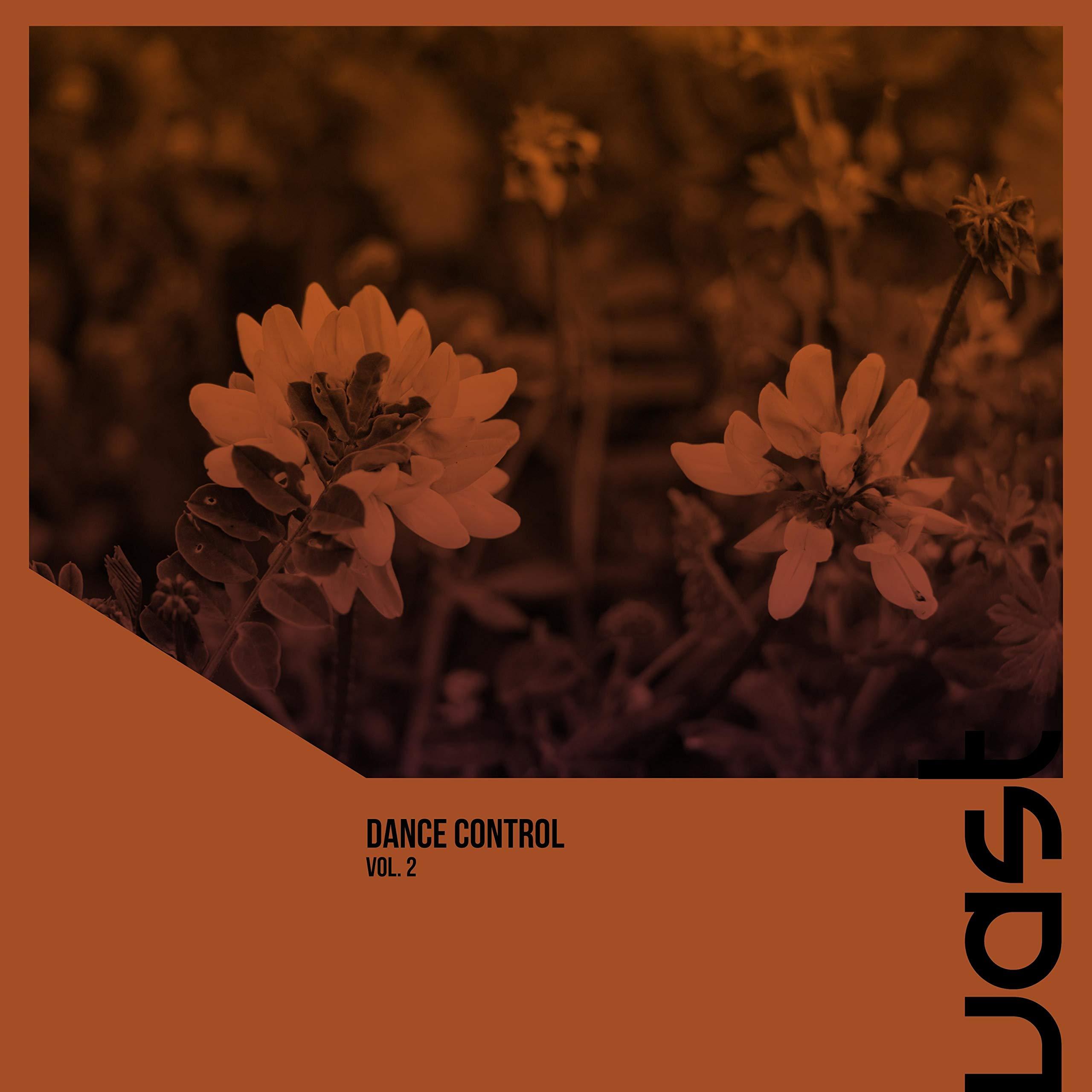 Mak5ast – Dance Control, Vol. 2 (2021) [FLAC]