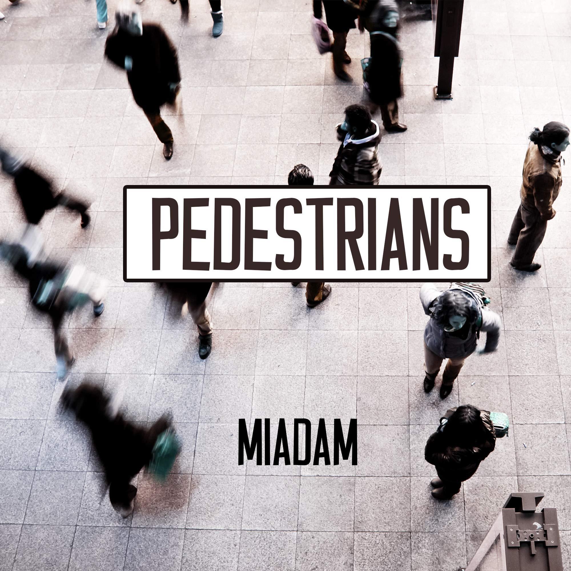 Miadam – Pedestrians (2021) [FLAC]