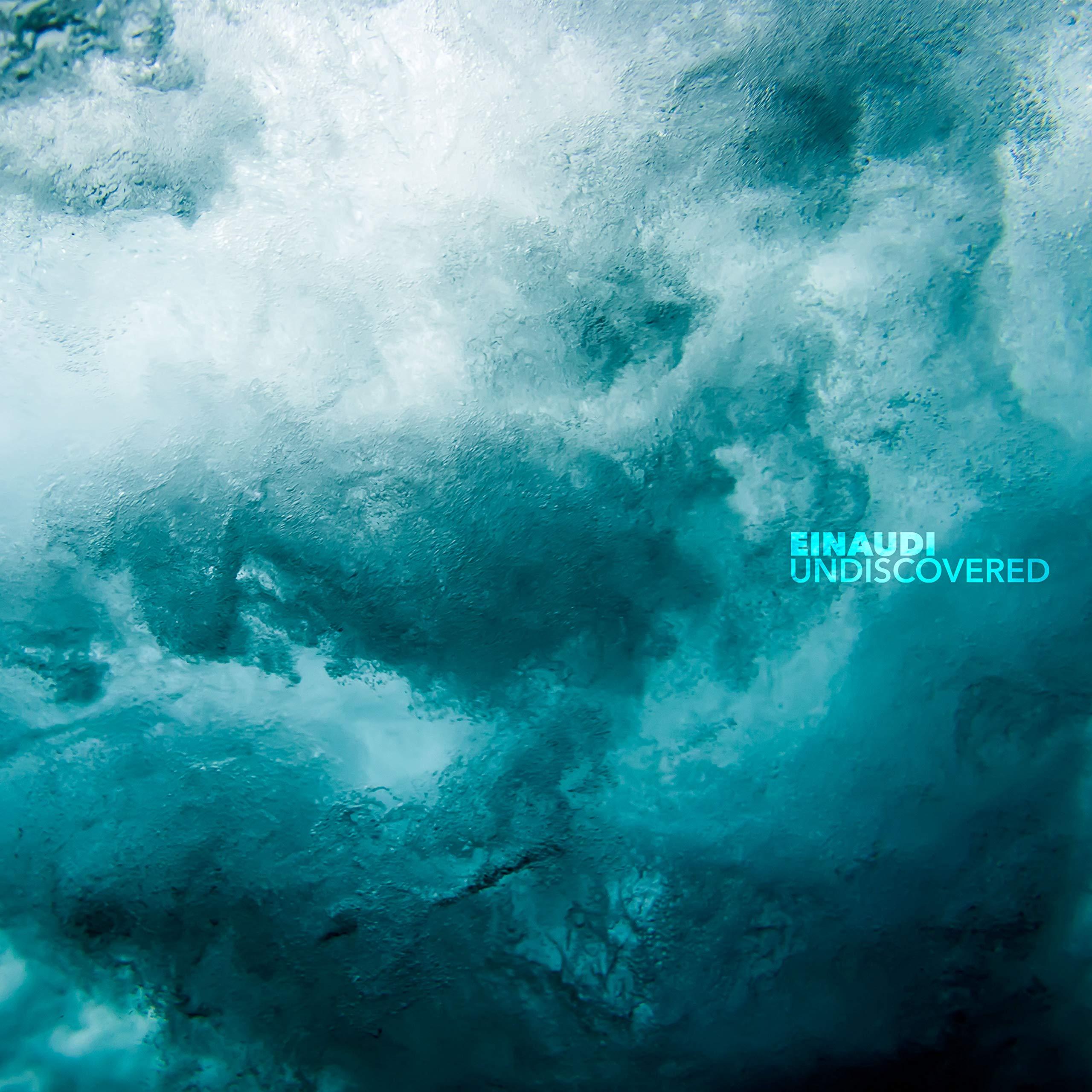 Ludovico Einaudi – Undiscovered (2020) [FLAC]