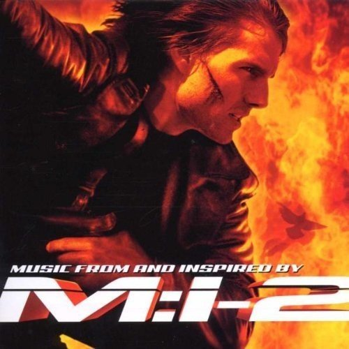 VA – Music From And Inspired By Mission Impossible 2 (2000) [FLAC]