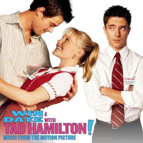 VA – Win A Date With Tad Hamilton! (2004) [FLAC]