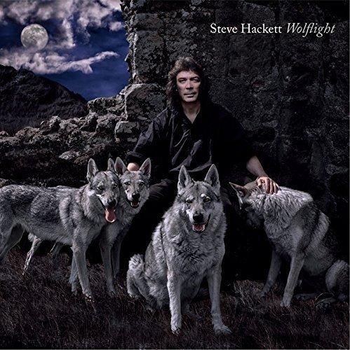 Steve Hackett – Wolflight (2015) [FLAC]